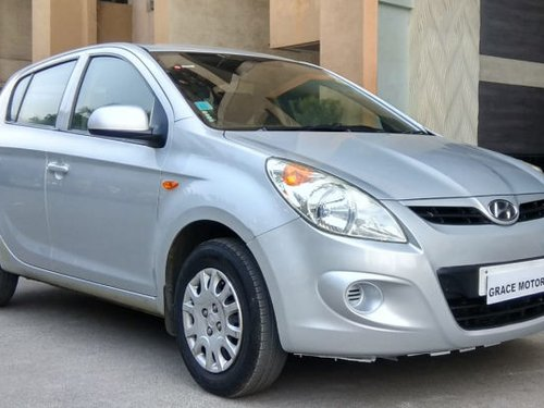 2009 Hyundai i20 for sale at low price-2