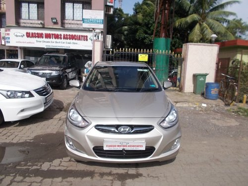 Hyundai Verna 1.6 SX CRDi (O) 2013 for sale-7