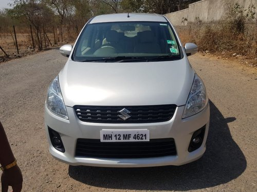 Used 2015 Maruti Suzuki Ertiga for sale-6