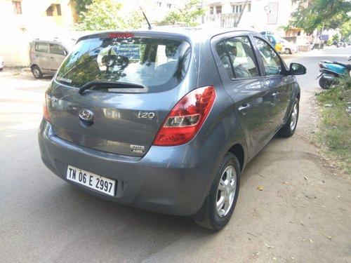 2011 Hyundai i20 for sale