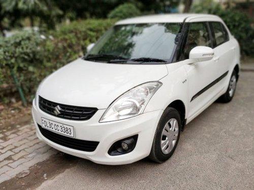 Used 2014 Maruti Suzuki Dzire for sale