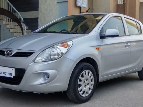 2009 Hyundai i20 for sale at low price-3