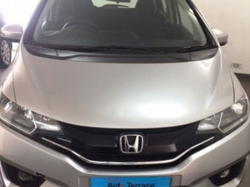 Used Honda Jazz car 2017 for sale at low price