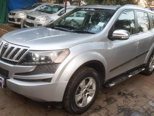Mahindra XUV500 W8 4WD 2012 for sale