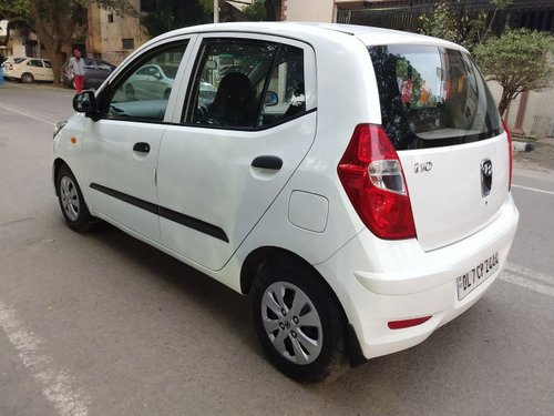 Used Hyundai i10 car 2013 for sale at low price-4