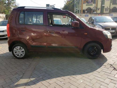 Used Maruti Suzuki Wagon R 2012 car at low price