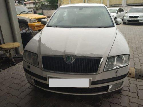 Used Skoda Laura 2007 car at low price