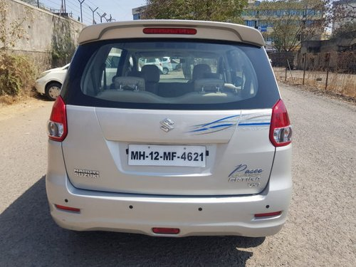 Used 2015 Maruti Suzuki Ertiga for sale-9