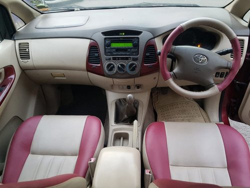 2005 Toyota Innova 2004-2011 for sale at low price