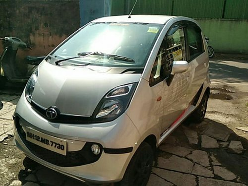 Used Tata Nano 2015 car at low price
