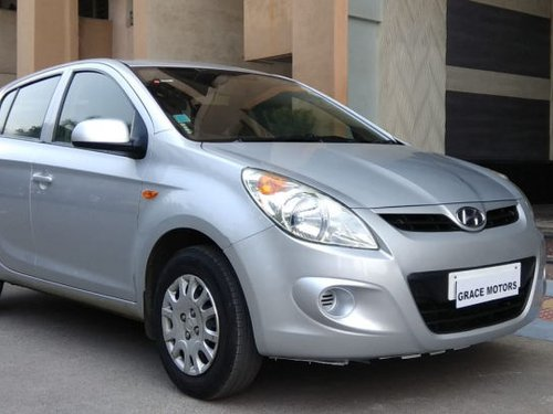 2009 Hyundai i20 for sale at low price-6