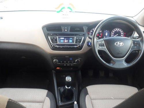 2015 Hyundai i20 for sale at low price