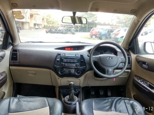 2009 Hyundai i20 for sale at low price-7