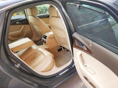 Audi A6 2.0 TDI Premium Plus 2012 for sale