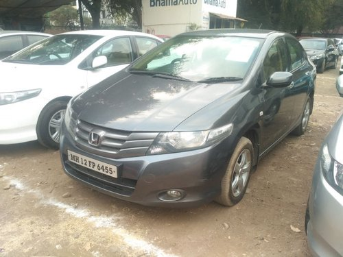 Used 2009 Honda City for sale-3