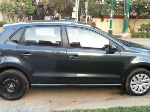 Used Volkswagen Polo 1.2 MPI Comfortline 2016 for sale