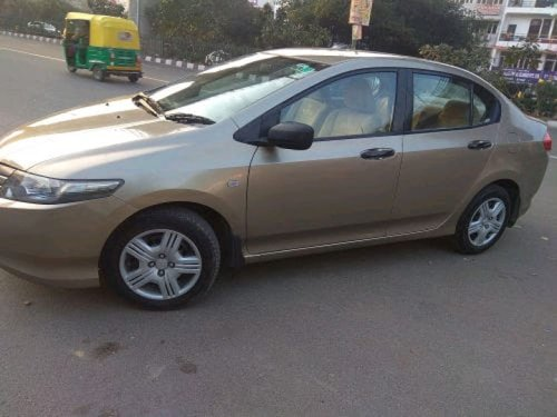 Honda City 1.5 EXI 2009 for sale-1