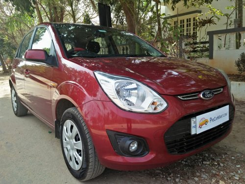 Used Ford Figo Diesel ZXI 2014 for sale