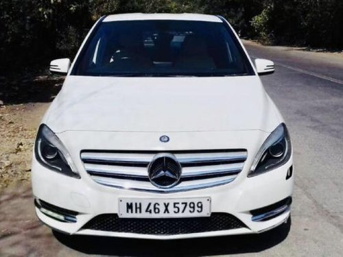 2013 Mercedes Benz B Class for sale at low price
