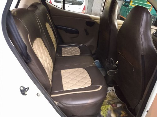 Used Hyundai i10 car 2013 for sale at low price-7