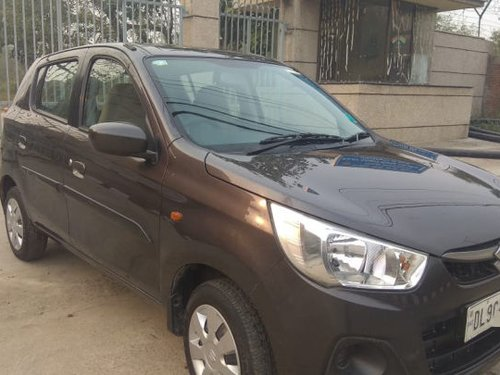 Maruti Suzuki Alto K10 VXI 2014 for sale