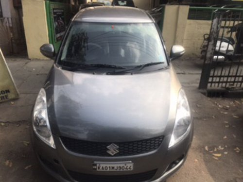 Used Maruti Suzuki Swift car 2013 for sale at low price-2