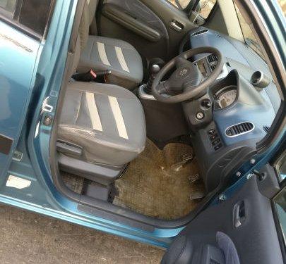 Used Maruti Suzuki Ritz car 2010 at low price