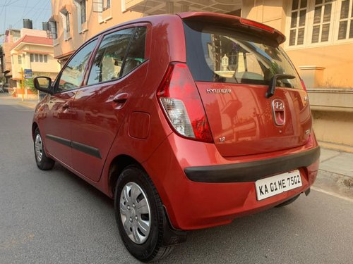 Used Hyundai i10 car 2009 for sale at low price-3