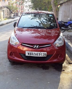 Used Hyundai Eon Era Plus Option 2014 by owner