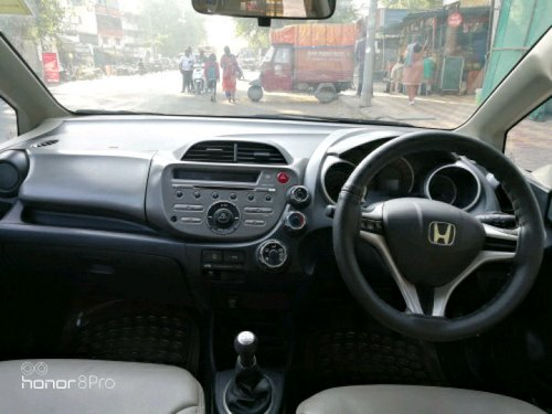 Used Honda Jazz 2010 car at low price