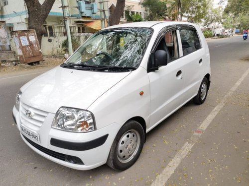 2014 Hyundai Santro Xing for sale at low price-2