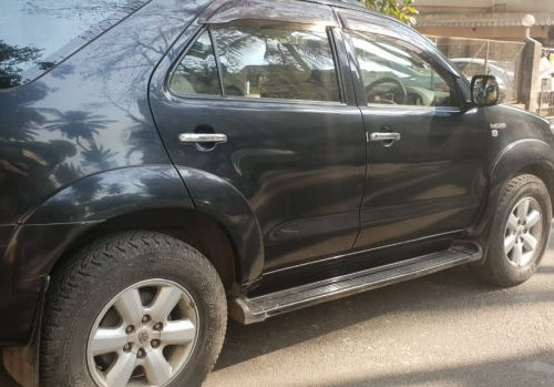 2010 Toyota Fortuner for sale