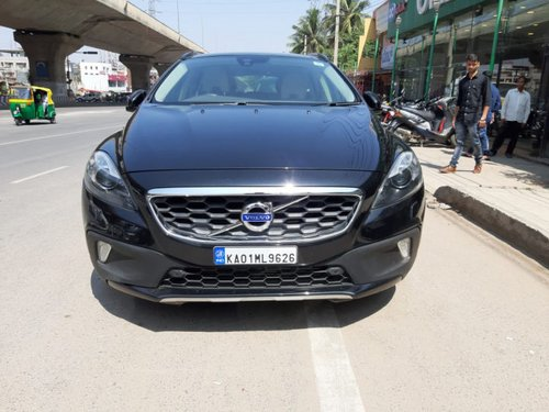 Used Volvo V40 car 2015 for sale at low price-5
