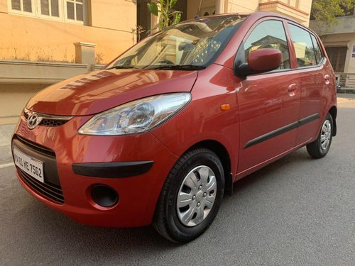 Used Hyundai i10 car 2009 for sale at low price-2
