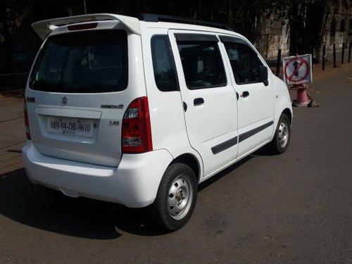 Used 2008 Maruti Suzuki Wagon R for sale