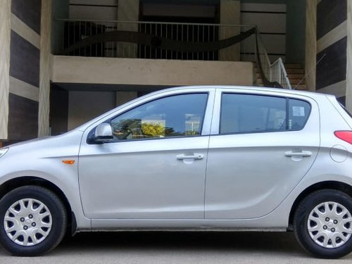 2009 Hyundai i20 for sale at low price-8