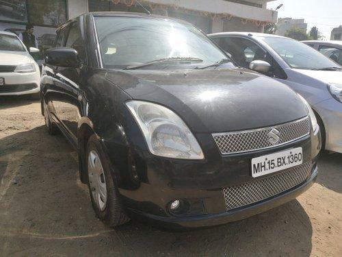 Used Maruti Suzuki Swift car 2007 for sale at low price