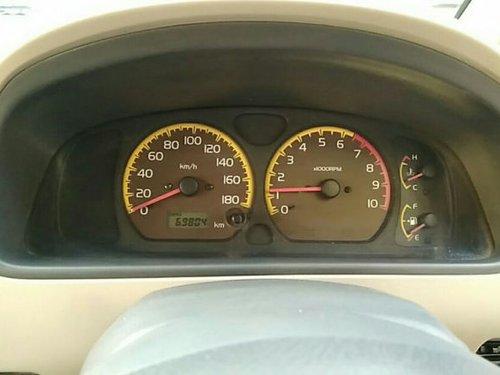 Used Maruti Suzuki Zen Estilo 2007 car at low price