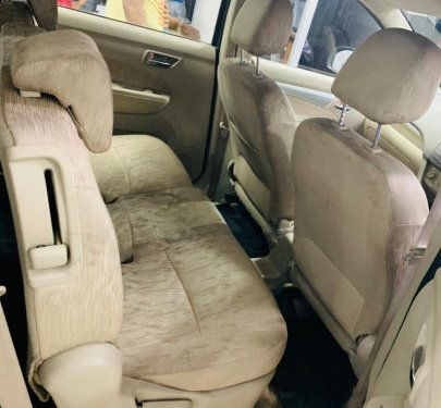 Used Maruti Suzuki Ertiga VXI AT 2015 for sale