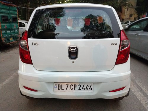 Used Hyundai i10 car 2013 for sale at low price-8