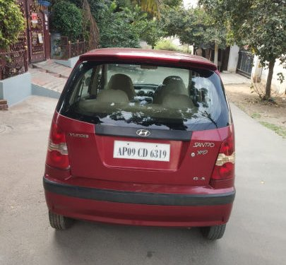 Hyundai Santro 2011 for sale-3