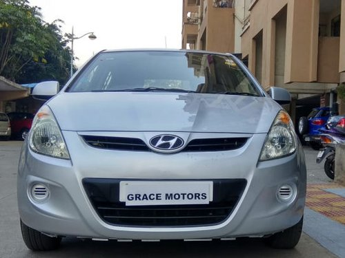 2009 Hyundai i20 for sale at low price-9