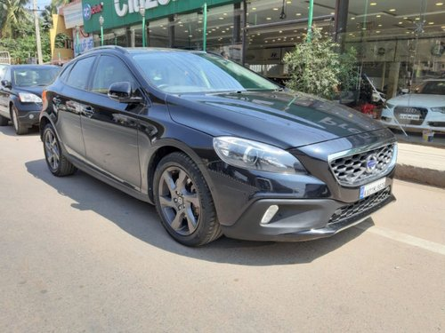 Used Volvo V40 car 2015 for sale at low price