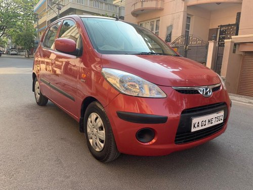 Used Hyundai i10 car 2009 for sale at low price-6