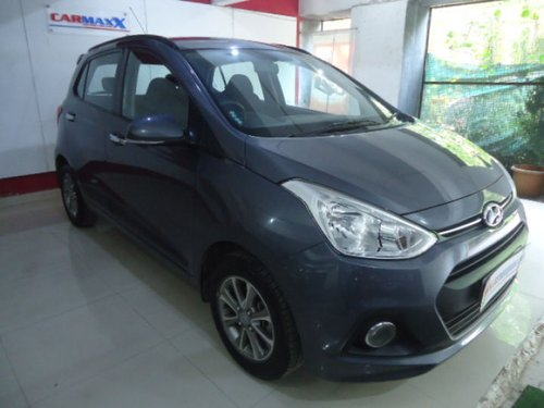 Hyundai Grand i10 Asta Option AT 2017 for sale
