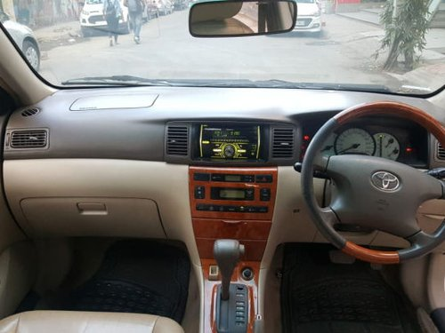 Used 2005 Toyota Corolla for sale