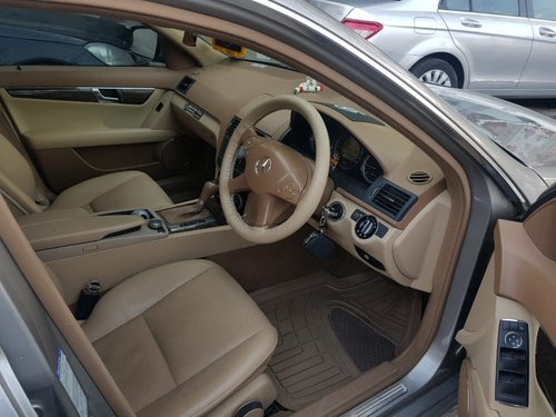 Used 2008 Mercedes Benz C Class for sale