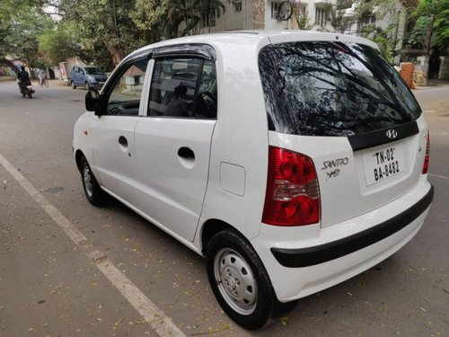 2014 Hyundai Santro Xing for sale at low price