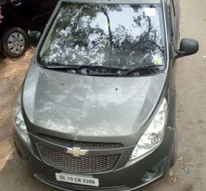 Used Chevrolet Beat Diesel LS 2011 for sale