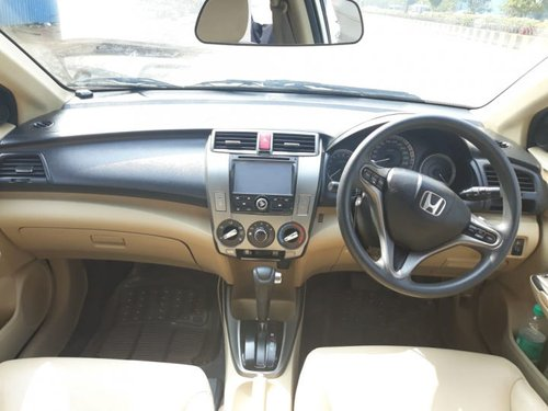 Honda City 1.5 V AT 2012 for sale